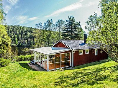 Photo for 4 star holiday home in MJÖLBY