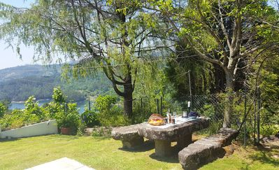 Photo for Self-Catering Holiday House near the National Park of Peneda Geres - 11847/AL
