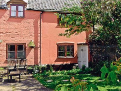 Photo for 3 bedroom accommodation in Cratfield, Halesworth