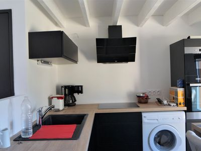 Photo for 3 room Maisonette 4 people with communal swimming pool