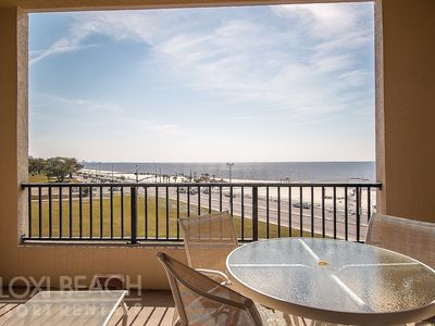 Photo for Balcony Condo w/ Great Views, WiFi, Spa Services, Indoor & Outdoor Pool Access