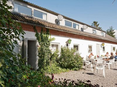 Photo for Vintage Holiday Home in Grenaa with Billiards
