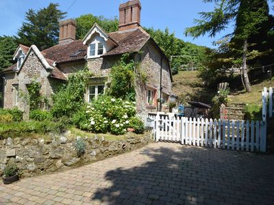 Photo for 1 Apse Castle Cottages -  a cottage that sleeps 5 guests  in 3 bedrooms