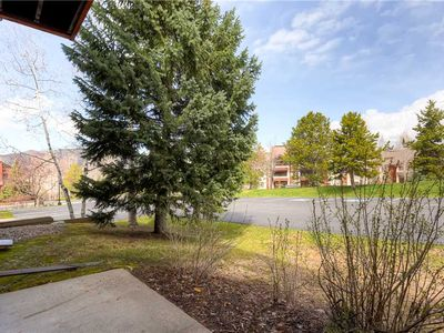 Photo for Beautiful 2 Bedroom Summer Condo w/Private Patio & Onsite Pool!