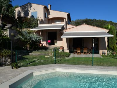 Photo for House / Villa - La Roquette sur Siagne