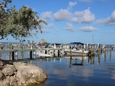 Photo for Sunset Moon Bay Townhome Key Largo