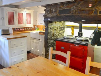 Photo for 3 bedroom accommodation in Newlyn, near Penzance