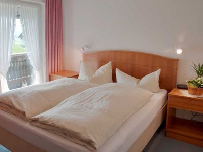 Photo for Double room with balcony - Gasthof Elisabeth