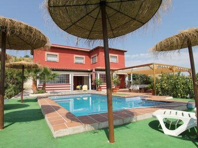 Photo for Vacation home Mirador de Aranjuez in Seseña - Castilla la Mancha - 11 persons, 5 bedrooms
