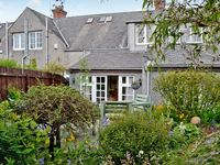 Lovely cottage to stay in as a base for exploring Glasgow and surrounding areas.
