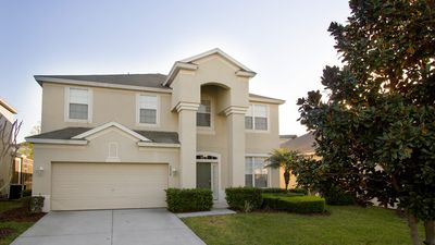Photo for 5 Star Villa on Windsor Hills Resort with First Class Amenities, Orlando Villa 1407