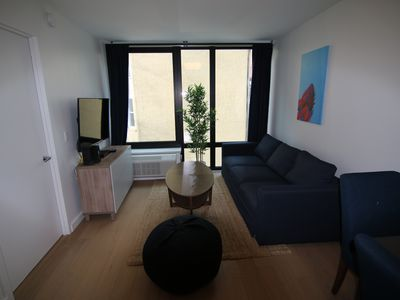 Photo for Immaculate 2BR Apartment