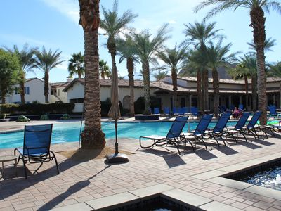 Photo for Amazing views, All Pools are open, WIFI, AC, Great Rates