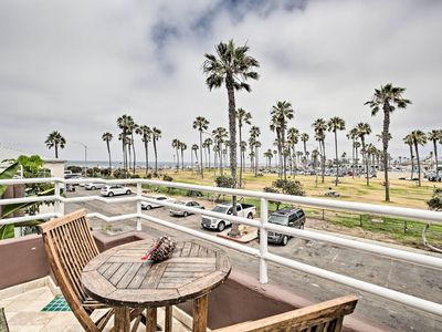 Photo for NEW! San Diego Condo w/ Grill - 1/2 Block to Beach