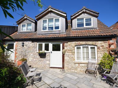 Photo for 2 bedroom Cottage in Bath - DOLLY