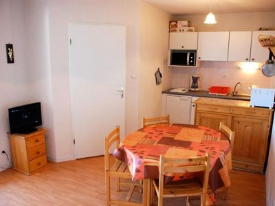 Photo for Residence Les Terrasses des Jouvencelles - 2 Rooms Mountain Corner 5 People
