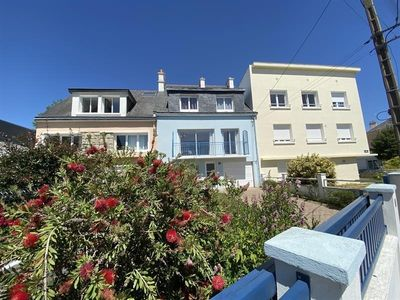 Photo for Villa Lorient, 5 bedrooms, 5 persons