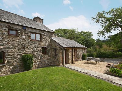 Photo for 3BR House Vacation Rental in Waberthwaite, near Ravenglass