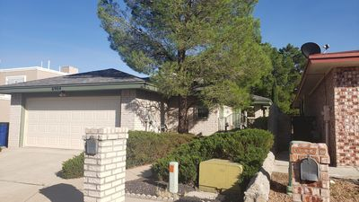 Photo for Beautiful, quiet House nestled at he foot of the Franklin Mountains !