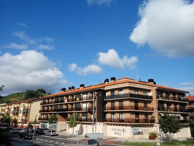 Photo for DUPLEX WITH WIFI AND PARKING 5 MINUTES FROM THE CENTER OF SS (DISP 25 AUGUST 1 SEPTIE)