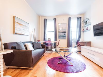 Photo for Classic 1BR Apartment