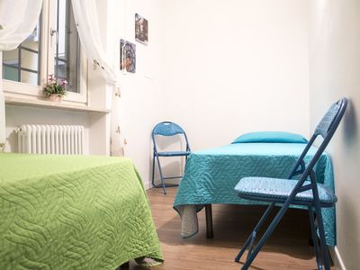 Photo for Leoncino 2 apartments