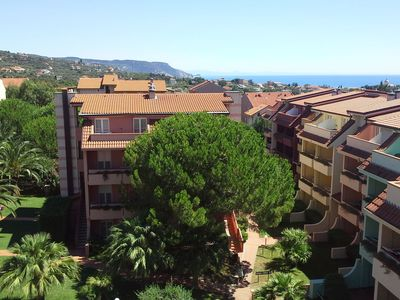 Photo for 1BR Apartment Vacation Rental in LOANO (SV)