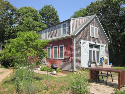 Photo for 4BR House Vacation Rental in Chilmark, Massachusetts
