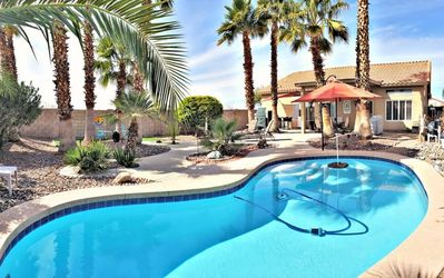 Photo for Golf Course, Hawaiian Oasis, Heated Pool, Cardinals Stadium, Westgate, Top Golf