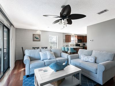 Photo for New Listing! Beachwood Villas Condo w/ Pools & Balcony - Walk to Beach