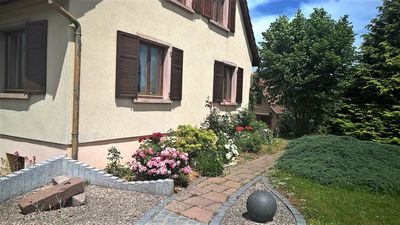 Photo for At the heart of Alsace, ideal for hiking