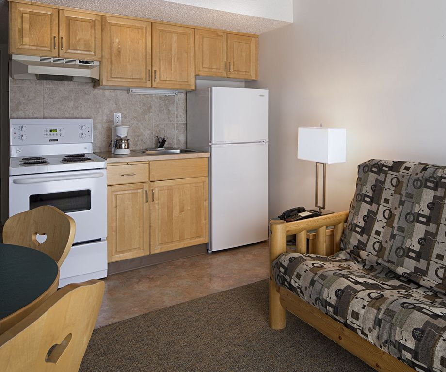 Stone Ridge Apartments Colorado Springs: One Bedroom Loft Apartment