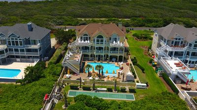 Photo for PI209, Ritz Palm/ Oceanfront, 9 Bedrooms, 10.3 Bathrooms