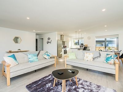 Photo for Sweet As - Mangawhai Holiday Home
