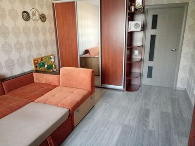 Photo for Nice room in apartment . Suburb  Price - 300$  no taxes.......................