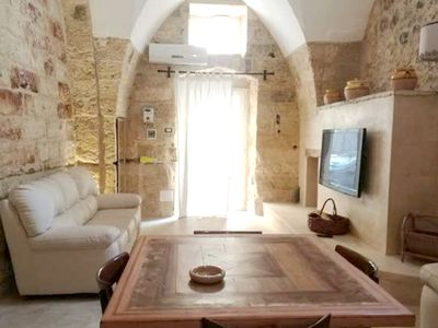 Photo for Homerez last minute deal - Beautiful apt in Nardò