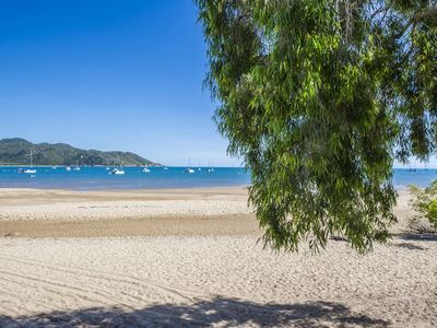 Photo for On the Beach - Horseshoe Bay, QLD