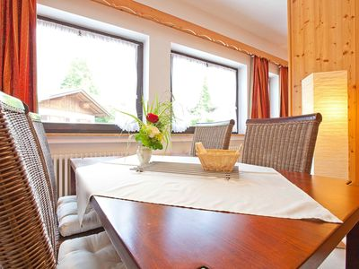 Photo for Apartment / app. for 4 guests with 40m² in Grainau (20854)