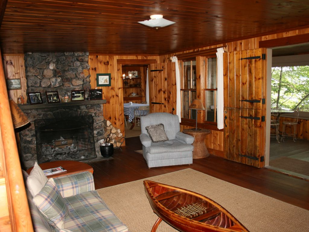 Squam Lakeside Cottage Spend Your 2017 Vacation On Golden