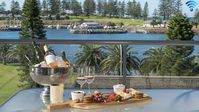 Kiama holiday
