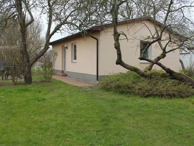 Photo for Functionally furnished holiday bungalow in Kühlungsborn