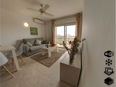 Photo for 1BR Apartment Vacation Rental in La Pineda, Tarragona