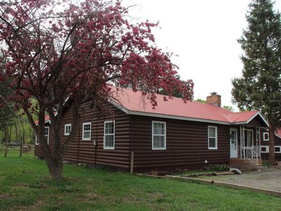 Photo for Spacious cabin in Ouray County, easy access, lots of room to roam.