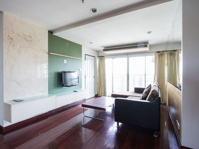 Photo for 2 Bedroom apartment (size: 64 sqm)