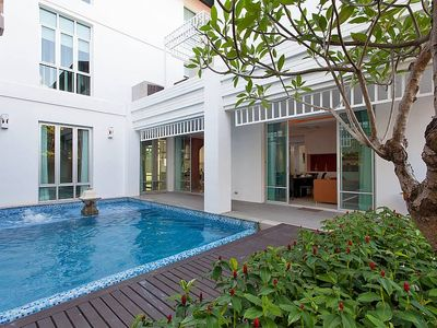 Photo for Holiday house Pattaya for 1 - 18 persons with 6 bedrooms - Holiday home
