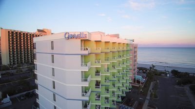 Photo for Caravelle Tower - in the heart of Myrtle Beach!