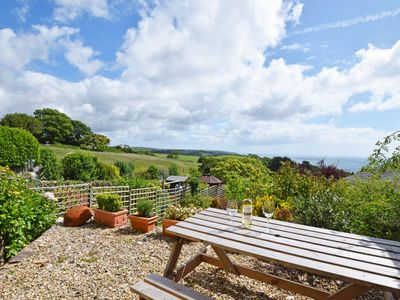 Photo for Charming holiday home with a beautiful view, near the coast