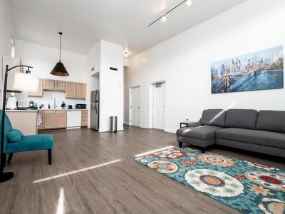 Photo for Cincinnati Home with a View-Unit 1