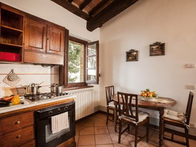 Photo for BELLARMINO APARTMENT IN MONTORIO HOLIDAY HOUSE