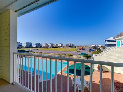 Photo for Bodie's Anchor - Magnificent 1 Bedroom Soundside Home in Hatteras